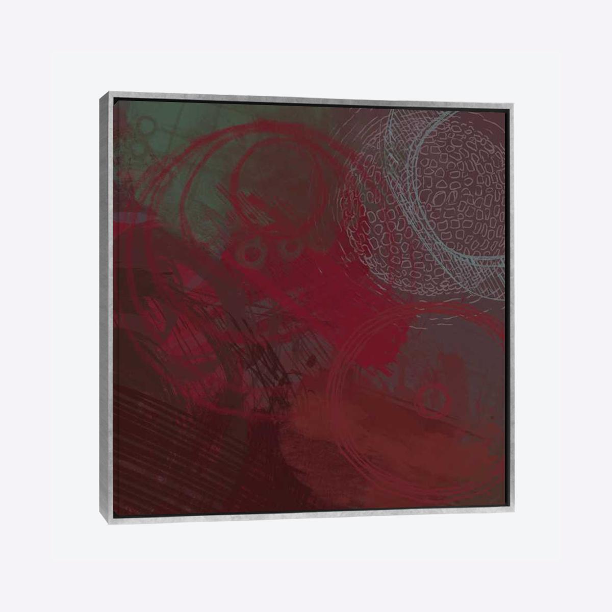 لوحات جدارية - دوائر عشوائية - لوحات جدارية - كانفسي - لوحة فنية جدارية تجريدية بألوان و تصاميم جذابة تعطي طاقة حيوية وتفاؤل و تتناسب مع جميع أثاثكم شاهد المزيد في متجر كانفسي